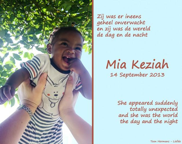 Mia-Keziah